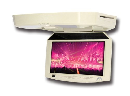 BLACKMORE 9 LCD CAR FLIP DOWN MONITOR DVD PLAYER SD USB PAL NTSC BRM 103N Description