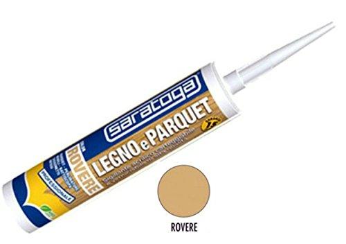silicone-sigillante-acrilico-saratoga-legnoparquet-rovere-ml-310