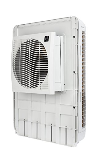 Window Air Cooler : Champion cooler mcp cfm speed slim profile window