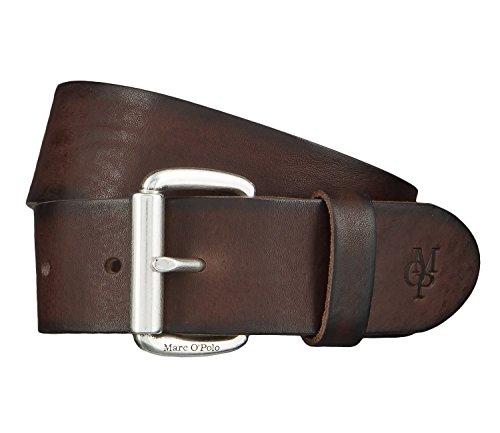 Marc O'Polo 627821403048, Cintura Uomo, Brown 795, 95 (Herstellergröße 95)