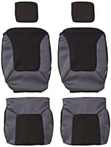 Walser Norfolk 11935 Car Seat Cover Set With 2x 2 Piece