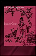 Chinese Physician (Needham Research Institute Series)