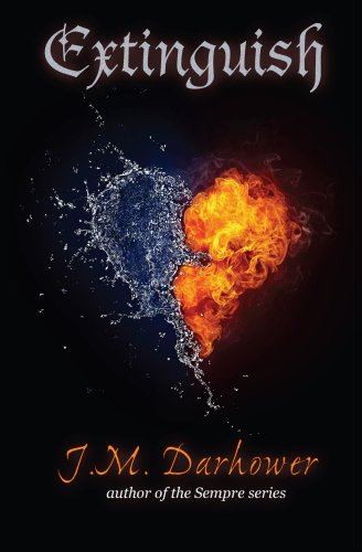 Extinguish by J.M. Darhower