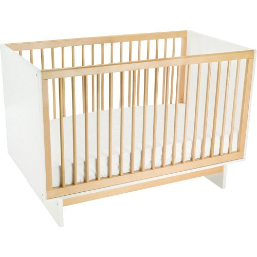 Baby Crib Conversion Kit front-37396