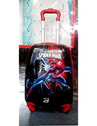 Marvel Spider Sence Spider-man Trolley Suitcase