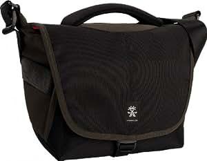 Crumpler *NEW* 5 Million Dollar Home Camera Bag MD5002-X01P50 - Black