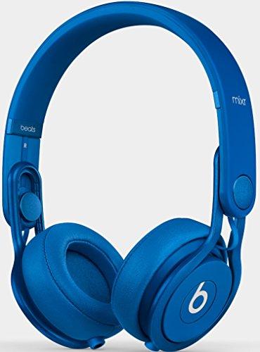 Beats By Dr. Dre Blue Mixr On-Ear Dj Headphones