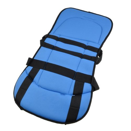 Child Car Booster Cushion front-992620