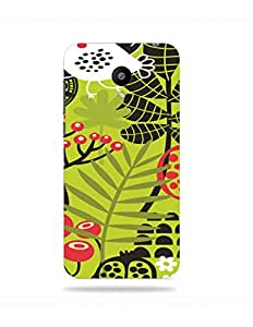 alDivo Premium Quality Printed Mobile Back Cover For Meizu M1 Note / Meizu M1 Note Printed Mobile Case (XT-037V3D-J6-MM1N)