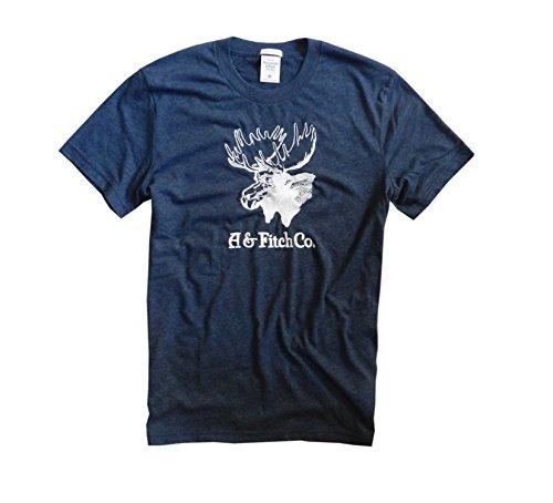 abercrombie-fitch-camiseta-para-hombre-azul-azul-marino-m