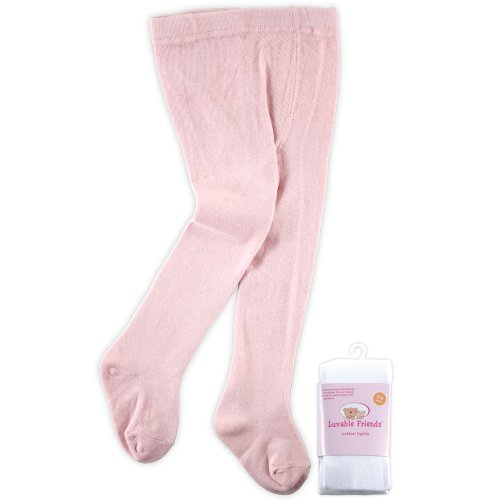Cotton Tights for Baby