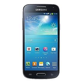 Samsung Galaxy S4 Mini GT-I9192 (Black Mist)