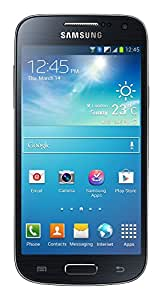 Samsung Galaxy S4 Mini GT-I9192 (Black Mist)