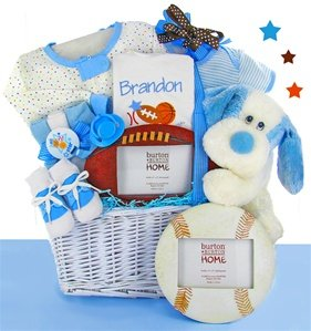 Bunny Baby Shower Theme