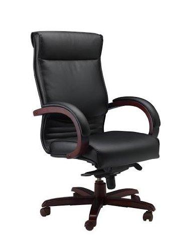 Corsica Chair Mahogany Veneer