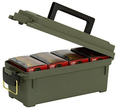 Plano Molding 1212-02 Shot Shell Ammo Box plano 1040 00