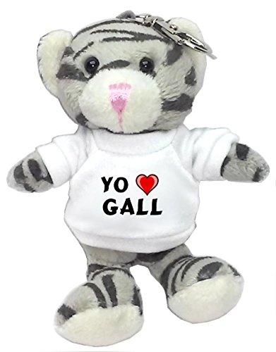 gato-gris-de-peluche-llavero-con-amo-gall-en-la-camiseta-nombre-de-pila-apellido-apodo