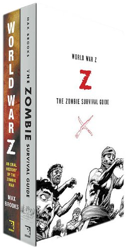 the value of possibilism in world war z a novel by max brooks Symbolism in max brooks's world war z learn about the different symbols such as technology in world war z and how they contribute to the plot of the book find study resources main menu.