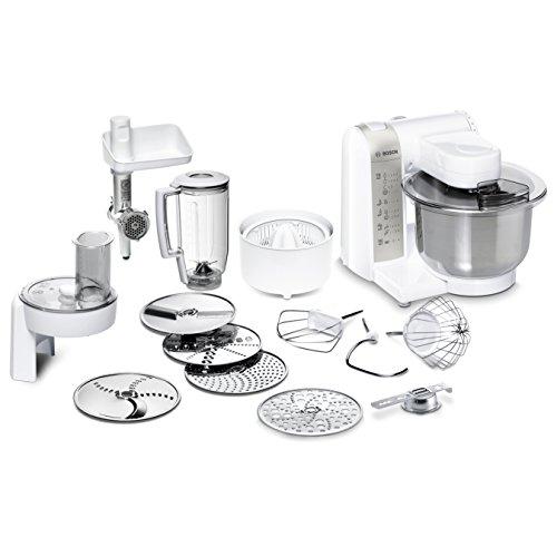 Robots de cocina alternativas al robot silvercrest de for Robot de cocina silvercrest