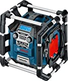 Bosch GML 20 Powerbox Radio 240V