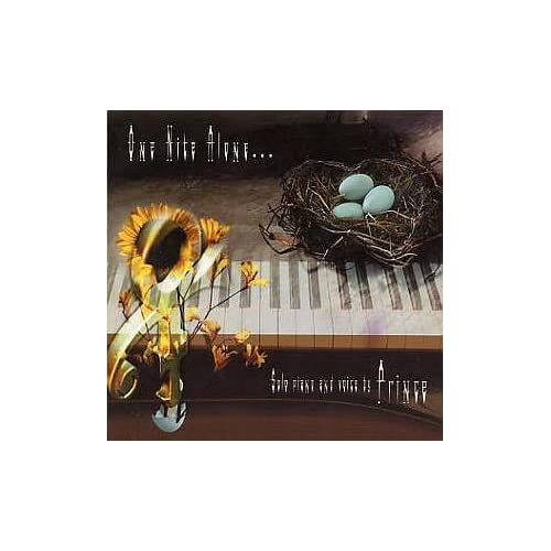 Amazon.com: One Nite Alone Solo Piano and Voice By Prince: Music