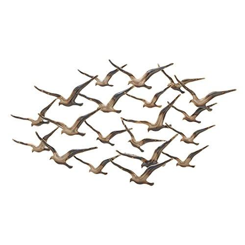 Urban Designs 7735459 Flying Flocking Birds 45