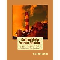 Calidad de la Energía Eléctrica: Incidencia técnico-económica-en... y ambiental en empresas industriales...
