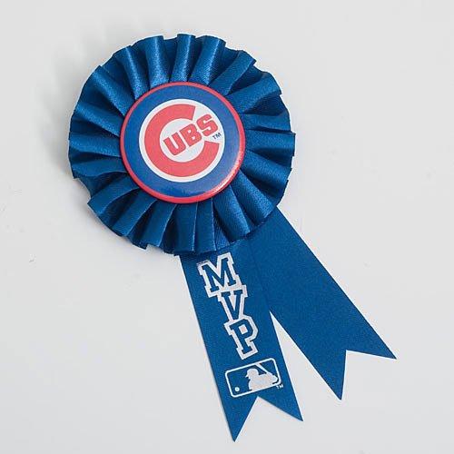 Cubs Award Ribbon