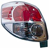 TAIL LIGHT Left LH for TOYOTA Matrix (2005-2008), Lamp Assembly, 2005 2006 2007 2008 05 06 07 08