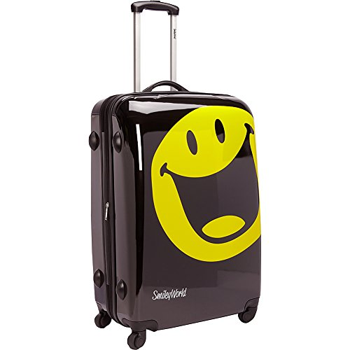 pb-travel-30-smiley-happy-world-spinner-black