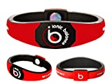 Ionic Balance POWER Band (Red, Small - 17.5cm / 6.9in)