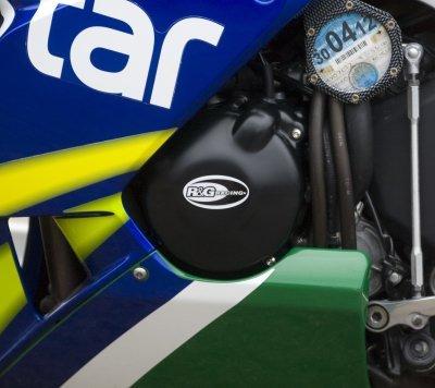 Couvre Carter Gauche R&G Honda CBR 600 RR 03-06