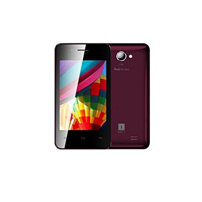 iBall Andi 3.5kke Glory Mobile (Special Wine)