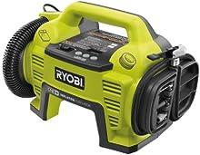 Comprar Ryobi R18I-0 - Compresor eléctrico [Importado de Alemania]