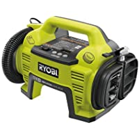 Ryobi R18I-0 Compresseur sans fil