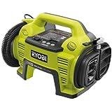 Ryobi R18I-0 Akku-Kompressor[Energieklasse A]