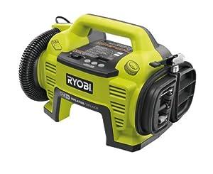 Ryobi R18I-0 ONE+ 18V Inflator (Body Only)
