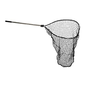 Frabill 8425 power catch big game teardrop for Amazon fishing net