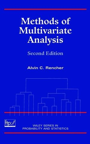 Methods of Multivariate Analysis (Wiley Series in...