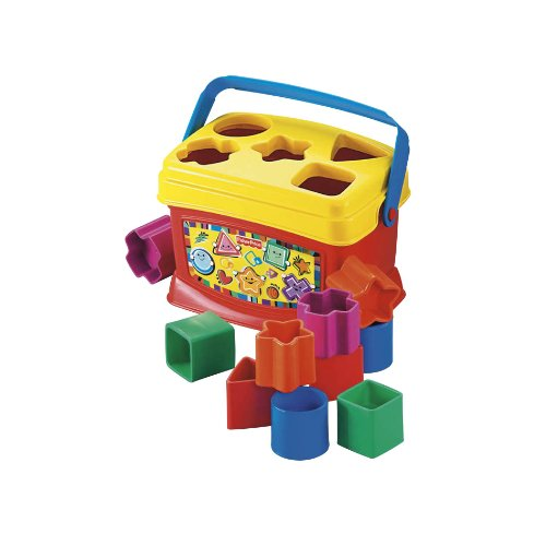 Fisher Price Stacking front-928465