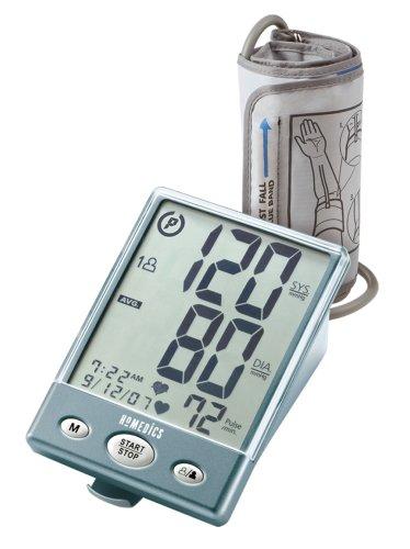 HoMedics P2 Auto Arm Blood Pressure Monitor