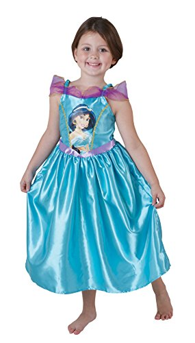 Disney - Jasmine Classic Costume - CHILD UK LARGE