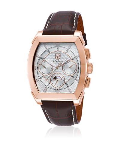 S. Coifman Reloj de cuarzo Man SC0090 45 mm