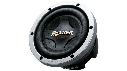 """Pioneer Ts-W2501D4 Premier 10"""" 2,500W Pro Subwoofer"""