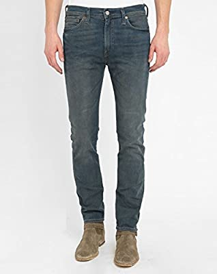 Levi's Men's 510 Tapestry Skinny Fit Jeans, Blue