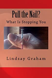 Book Cover: Pull the Nail?