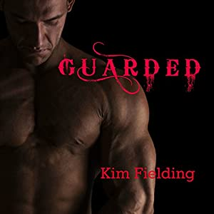 Guarded Audiobook