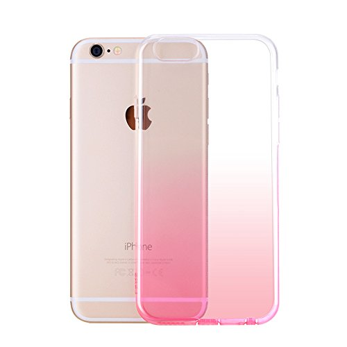 MicBridal® iPhone 6 / 6S/ 6P/ 6SP Hülle Gradient