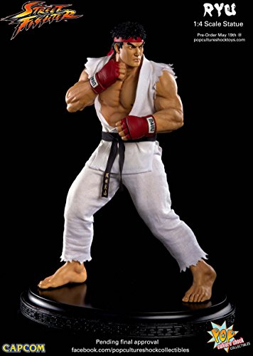 Pop-Culture-Shock-Collectibles-Street-Fighter-Ryu-Statue-14-Scale
