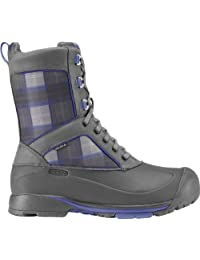 Keen Men's Snowden Boot Dark Shadow Blue Night 9 D (M)
